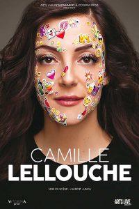 CAMILLE-LELLOUCHE